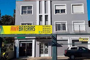 AWR Baterias Porto Alegre